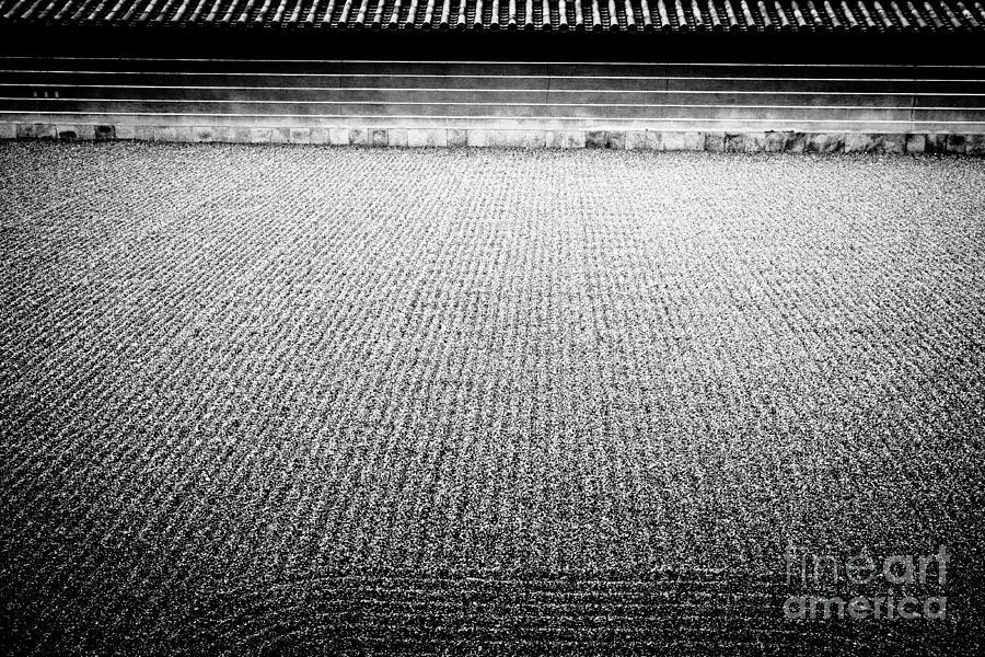 Zen Photograph - Buddha - Zen Landscape by Dean Harte