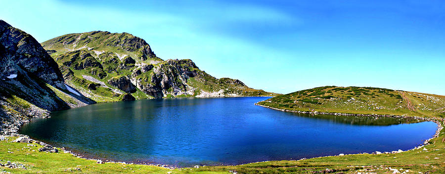 Bulgaria ,rila Mountains Photograph by Albena Weibel, Switzerland