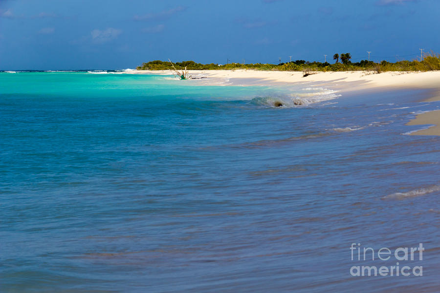 Anegada Photograph - Bvi At Its Best by Beverly Tabet