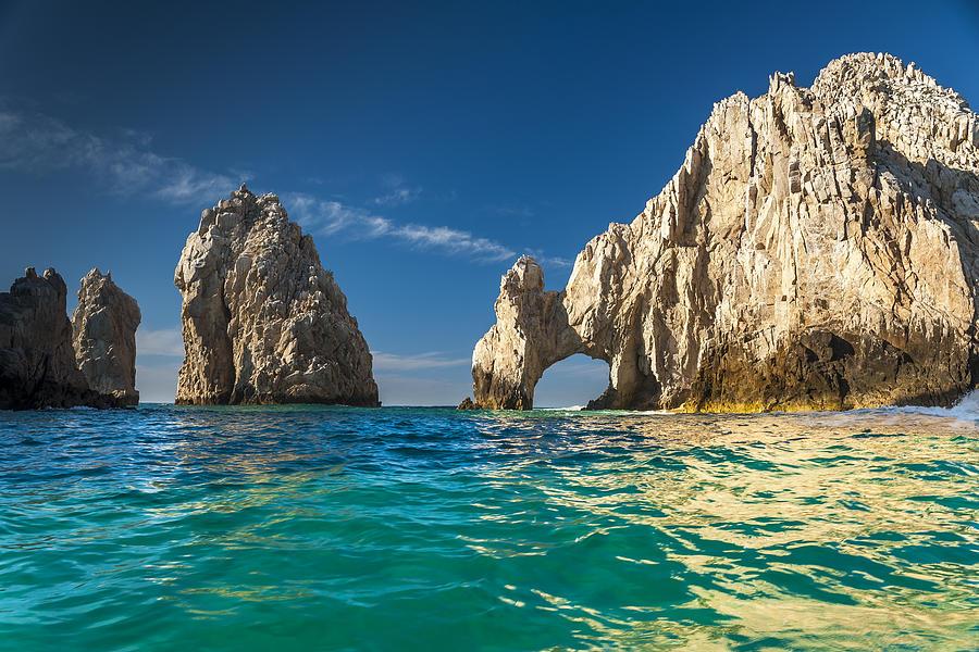 Cabo San Lucas by Sebastian Musial