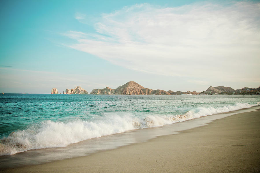Cabos San Lucas Photograph by Christopher Kimmel