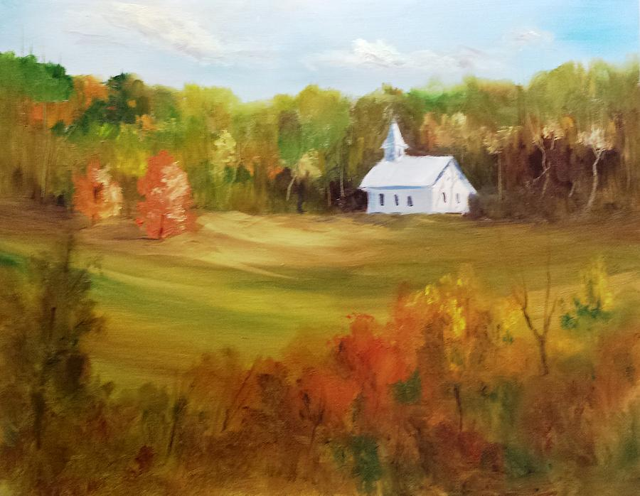 Reflections of Family - LightHouse Galleries |Painting Artist Directory Cove
