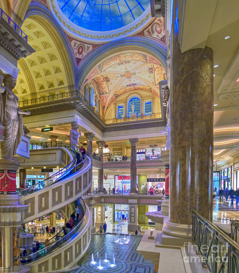 Cesar palace casino 15