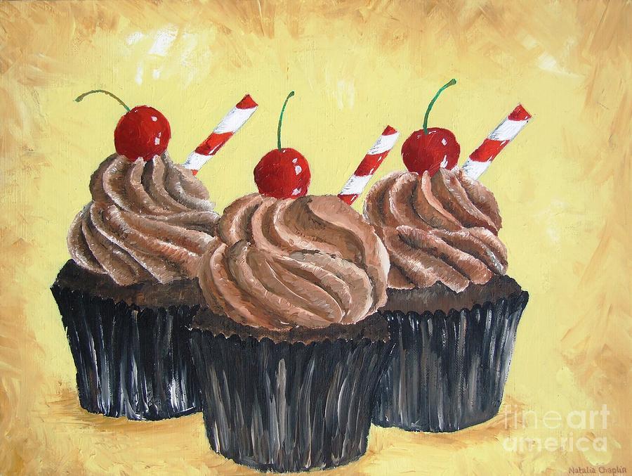 Fine Art Cakes