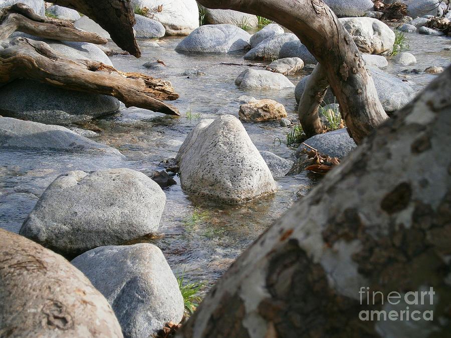 California Photograph - California Canyon 22 by Drew Shourd