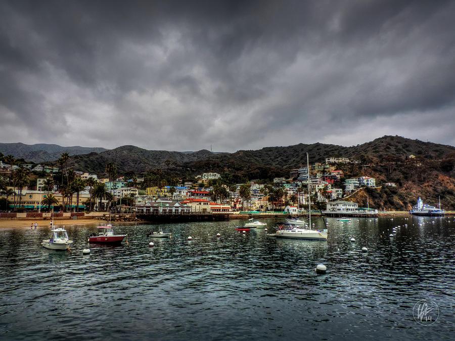 Catalina Island Photograph - California - Catalina Island 003 by Lance Vaughn