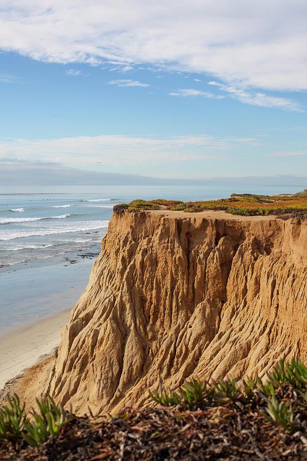California Coast Photograph by Bill Oxford