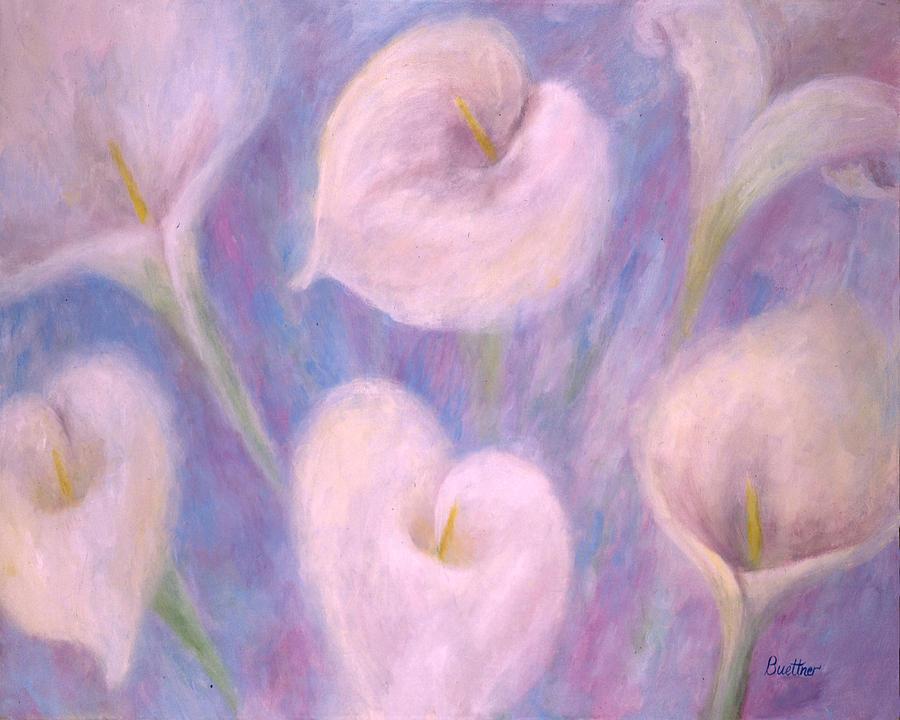 Callas by LYNN BUETTNER