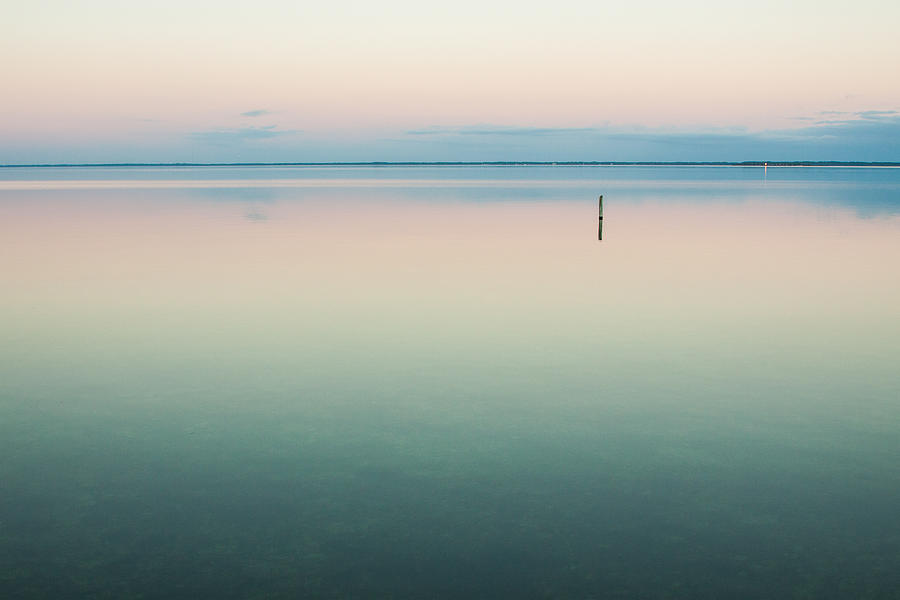 Calm Photograph - Calm As Is by Jurgen Lorenzen
