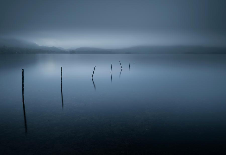 Mood Photograph - Calm by David Ahern