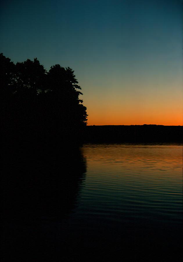 Calm Sunrise Photograph by Ben Kotyuk