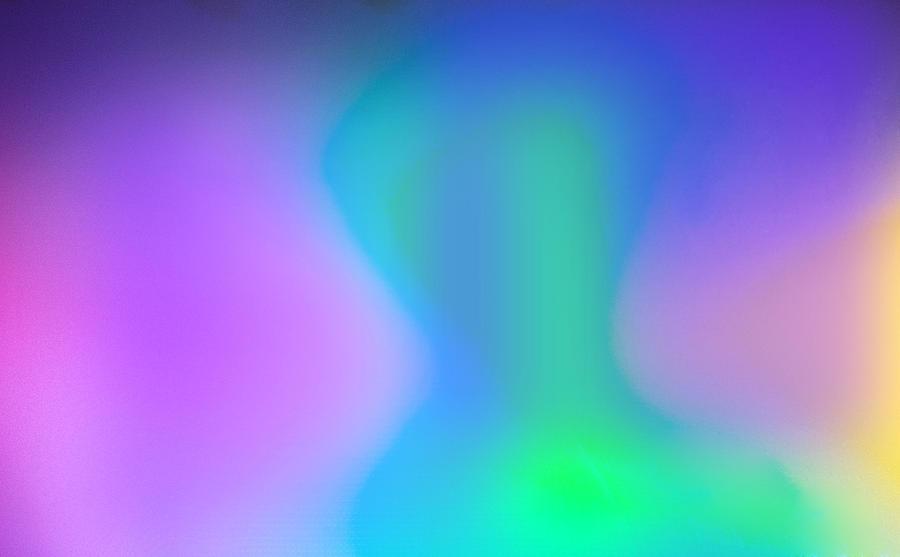 Calming Colors Digital Art By Jodi Jacobson