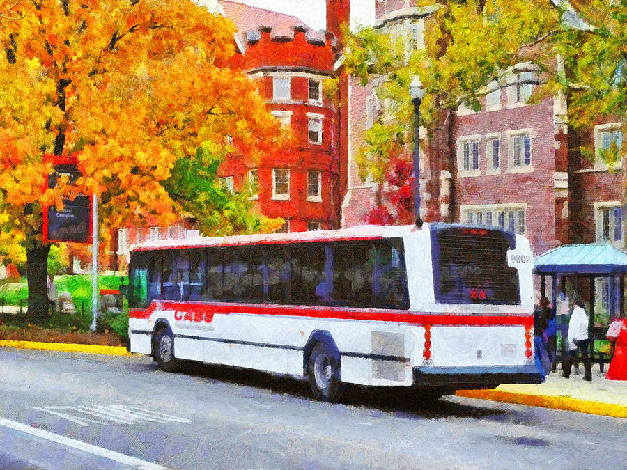digital bus s university - 900×675