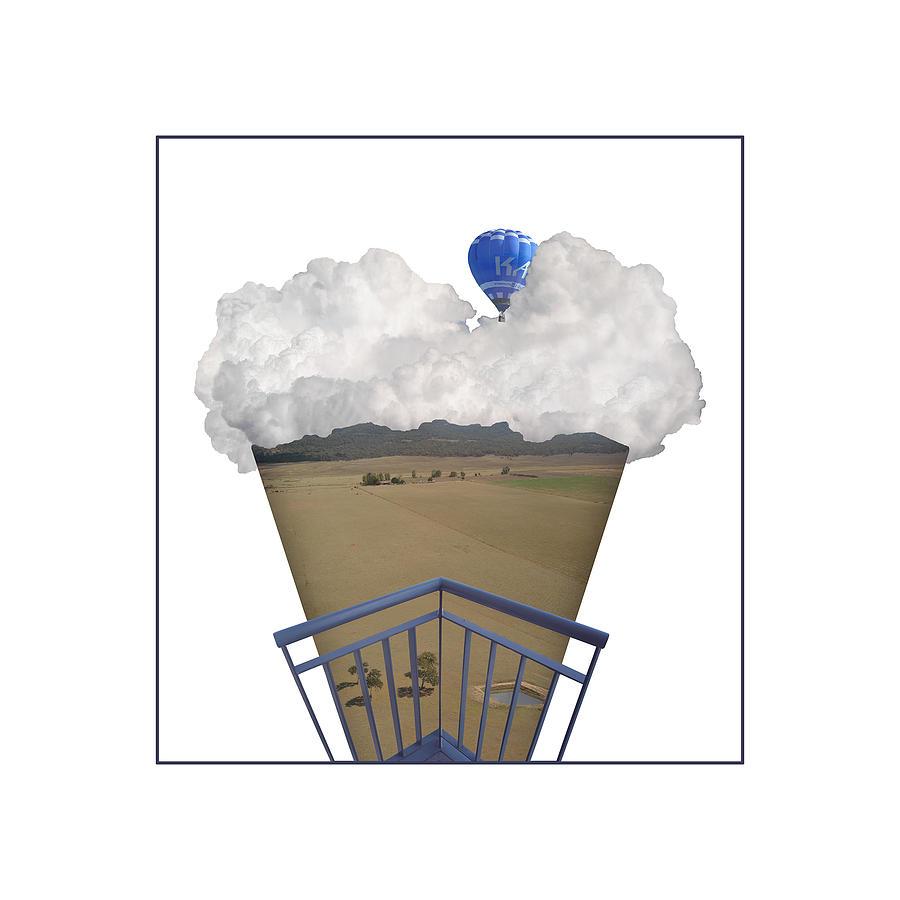 Ice Cream Digital Art - Canberra Icecream by Jennifer Kathleen Phillips