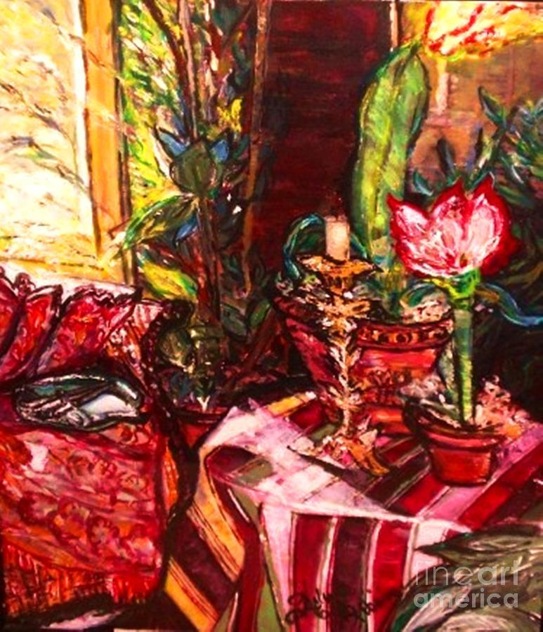 Candela Painting