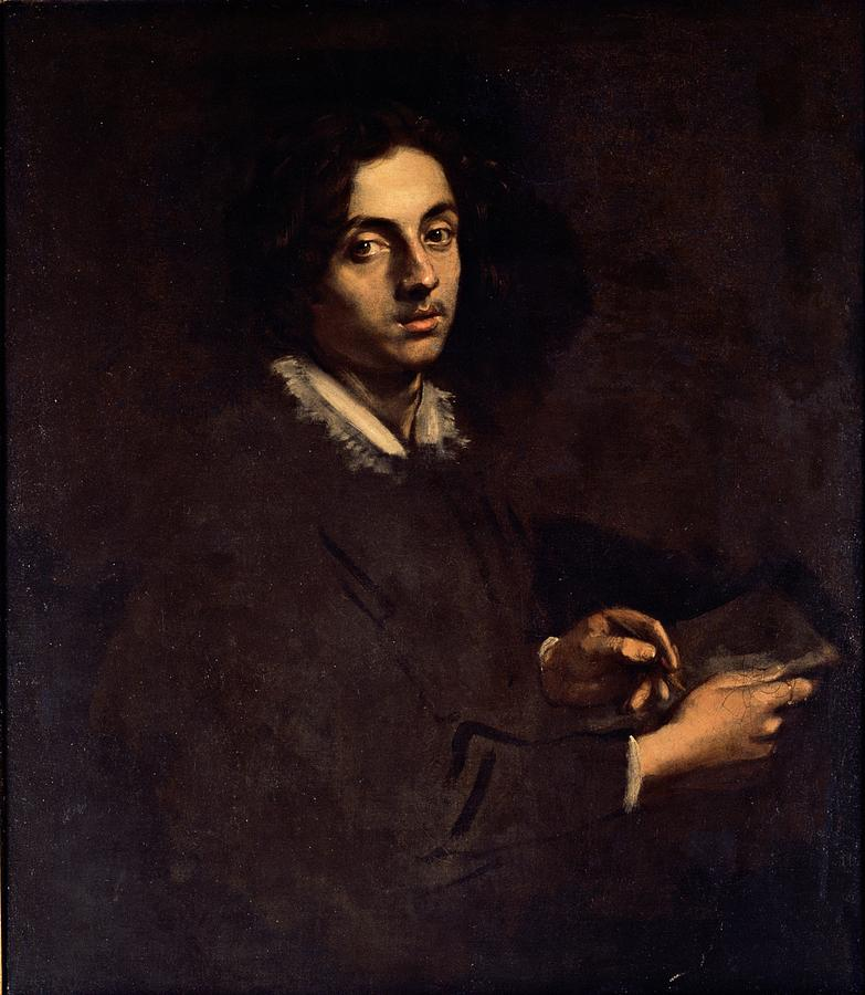 Painter Photograph - Cantarini Simone Known As Il Pesarese by Everett