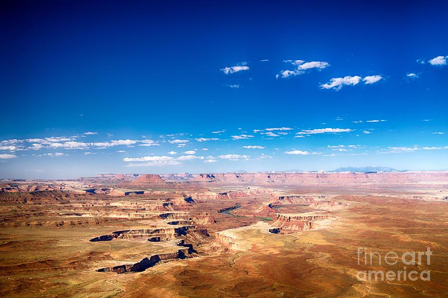 Canyon Lands Best Photograph