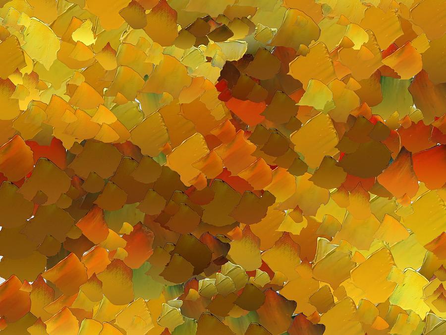 Digital Digital Art - Capixart Abstract 86 by Chris Axford