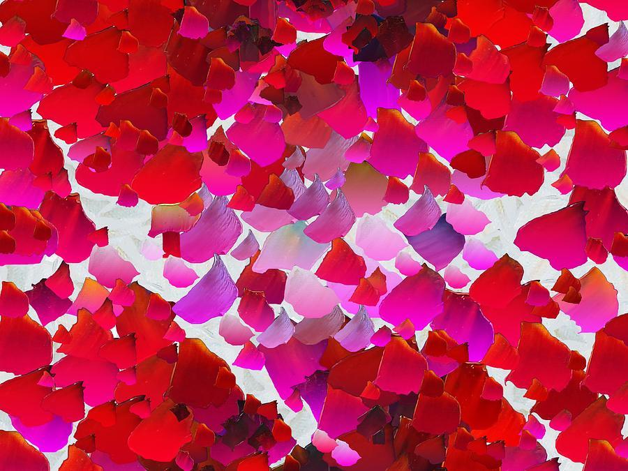 Digital Digital Art - Capixart Abstract 99 by Chris Axford