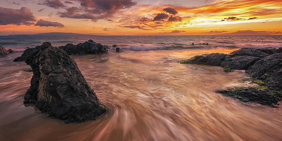 Maui Photograph - Captivating Kihei by Hawaii  Fine Art Photography