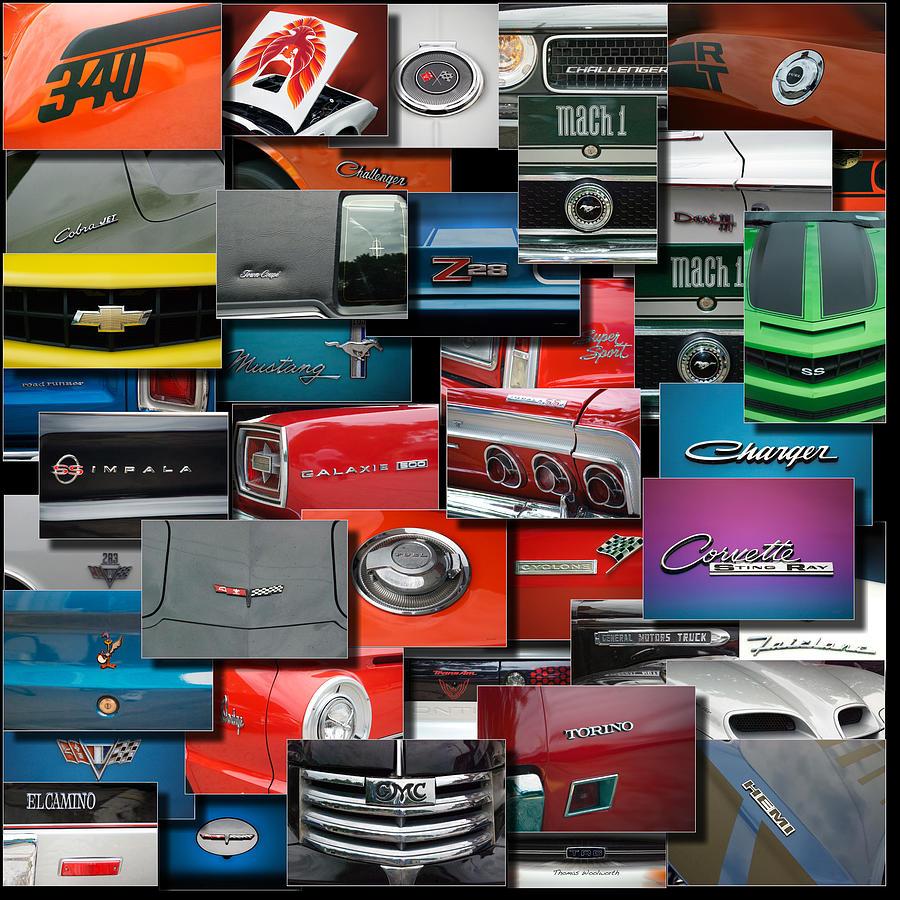 Classic Car Club Of America List