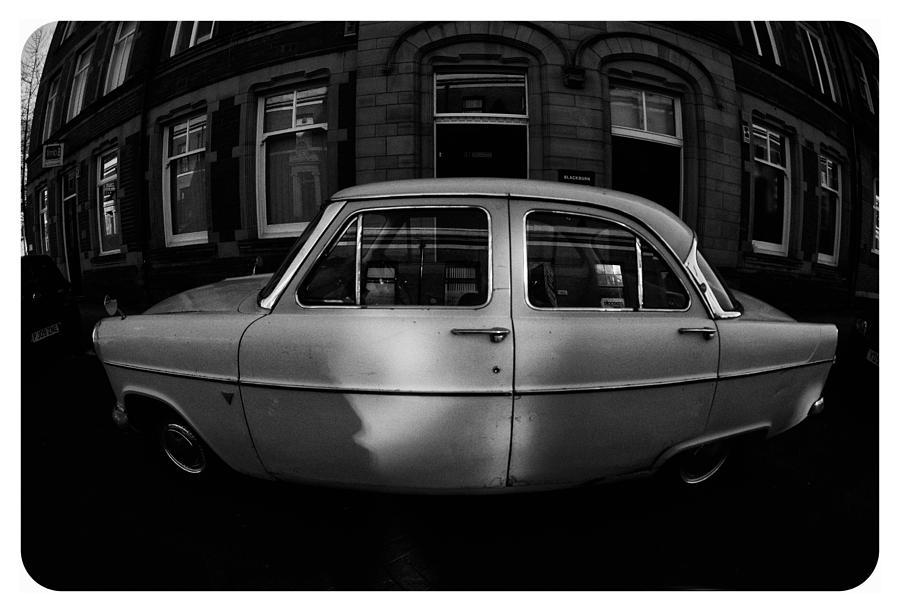 Car Photograph - Car by Sandra Pledger