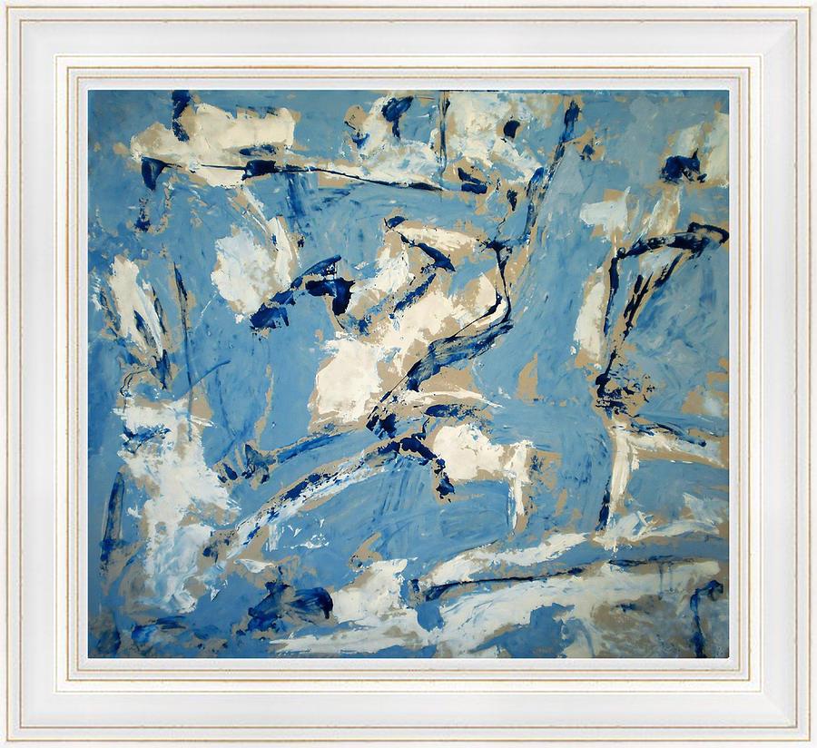 Handel Painting - Cara Sposa  by Vladimir Vlahovic