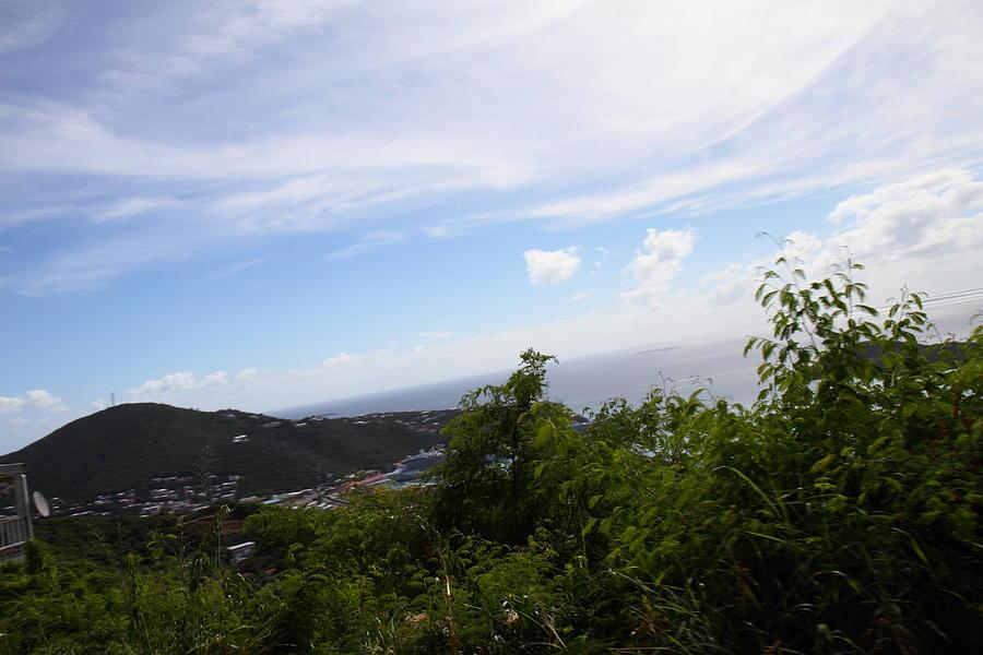 Cruise Photograph - Caribbean Cruise - St Thomas - 1212252 by DC Photographer