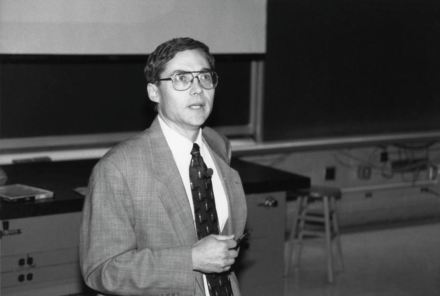 Carl Wieman Aktives Lernen
