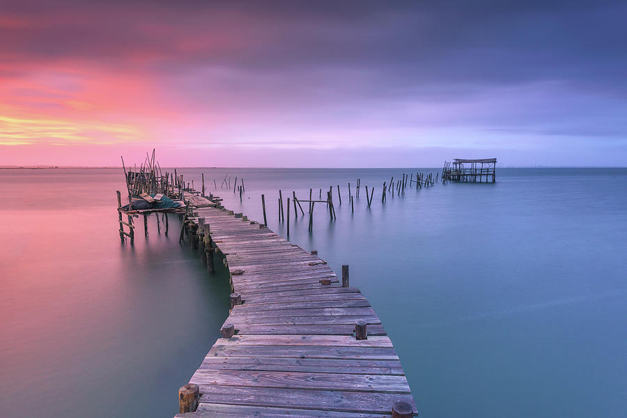 Portugal Photograph - Carrasqueira by Antonio Carrillo Lopez