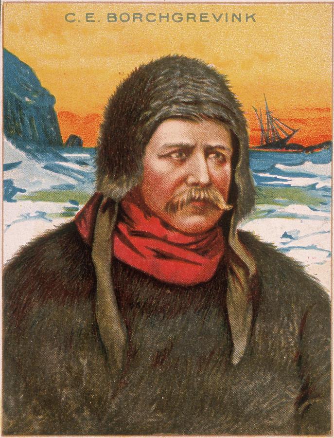 1910 Painting - Carsten E by Granger