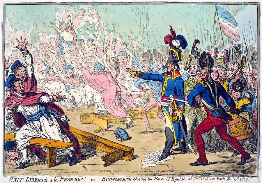 1799 Napoleon