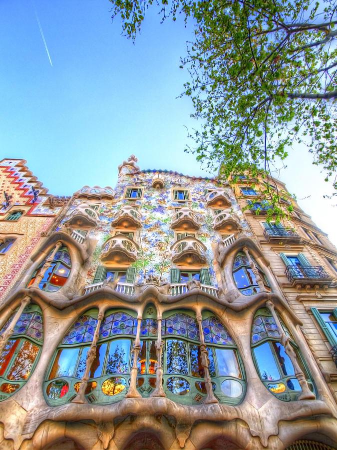 Casa Decor Barcelona