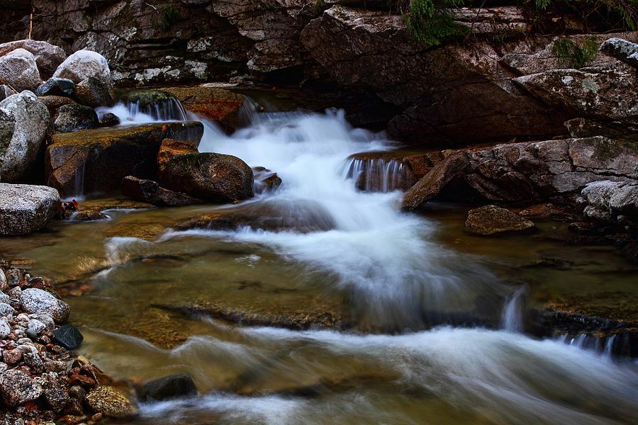Cascade Cascade by Mike Farslow