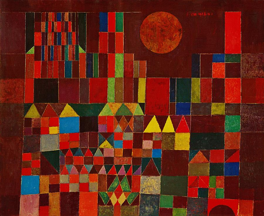 Image result for paul klee paintings