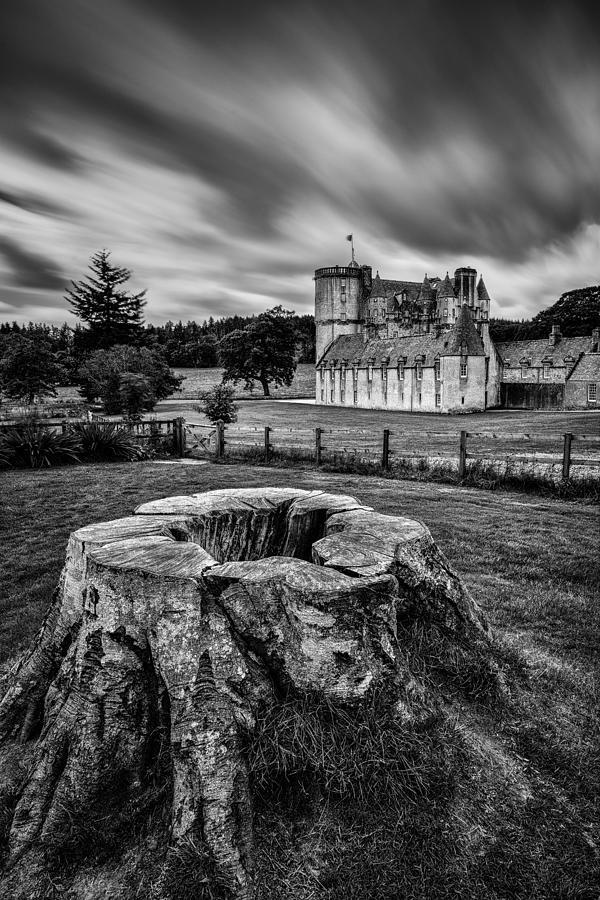 Castle Fraser Photograph
