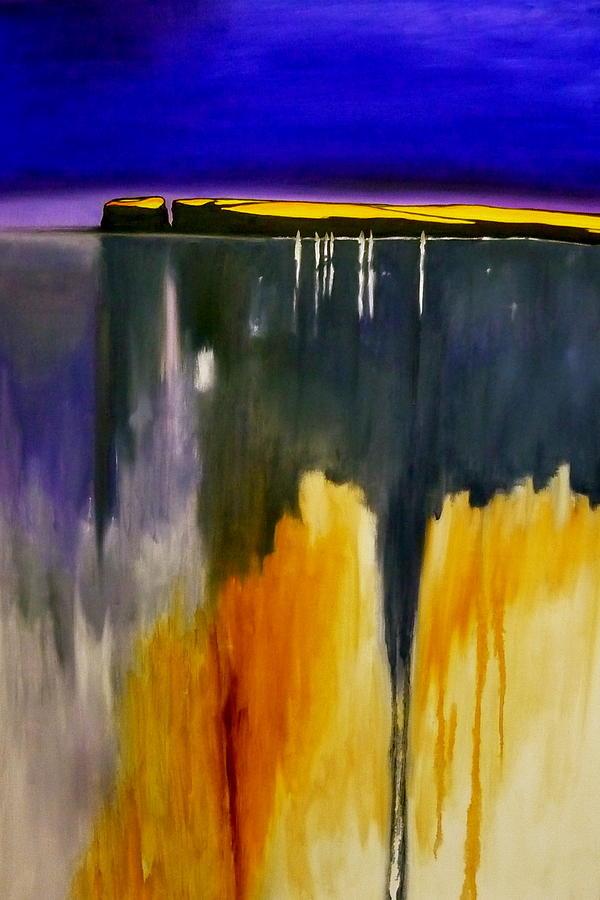 Casual Water by Jo Appleby