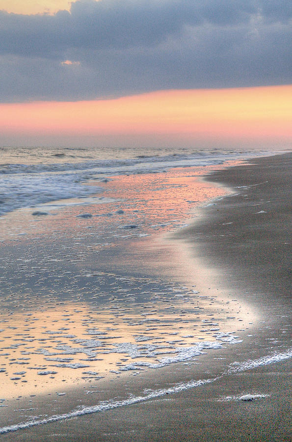 Caswell Beach Photograph - Caswell Beach. by JC Findley
