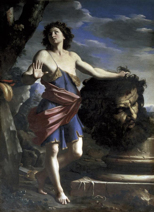 Vertical Photograph - Cerrinigiovanni Domenico 1609-1681 by Everett
