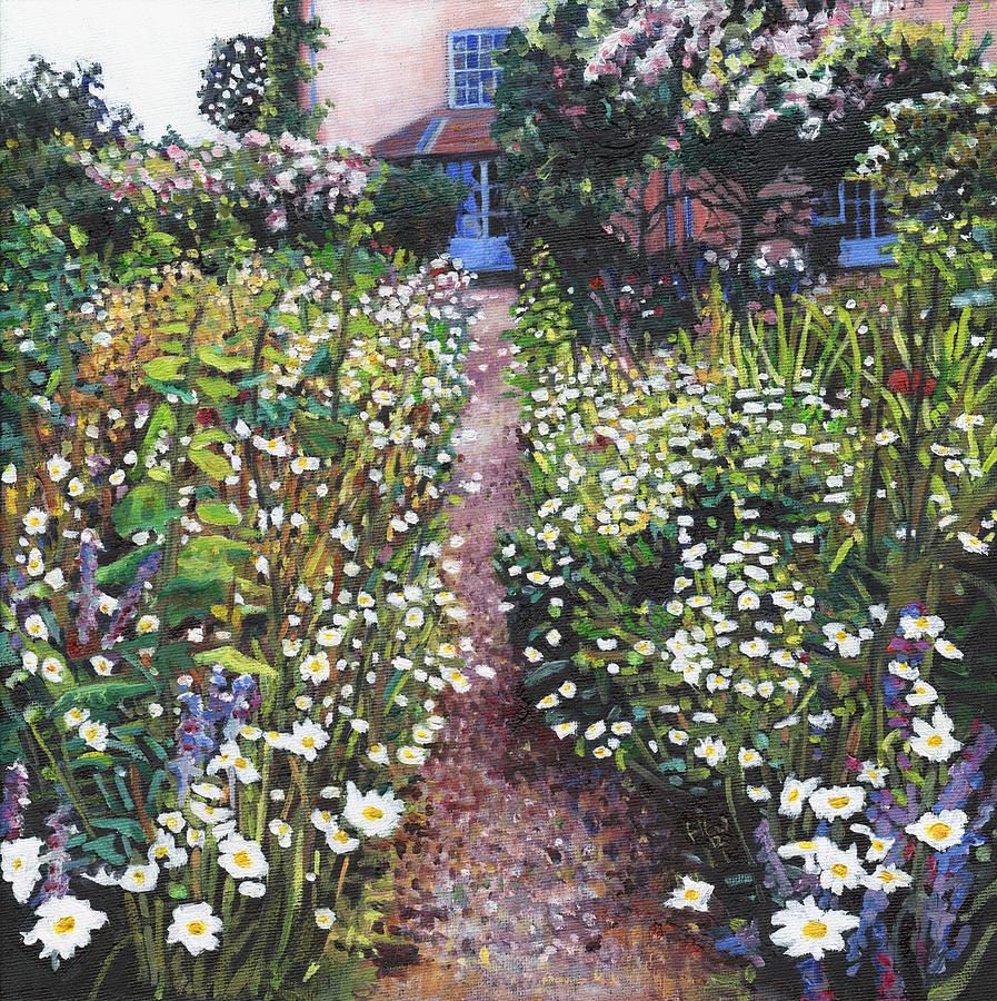 Charleston Painting - Charleston by Helen White