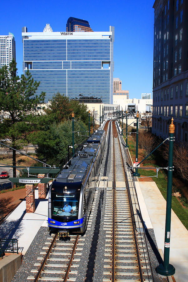 CATS asks for another $24.75 million for light rail ...