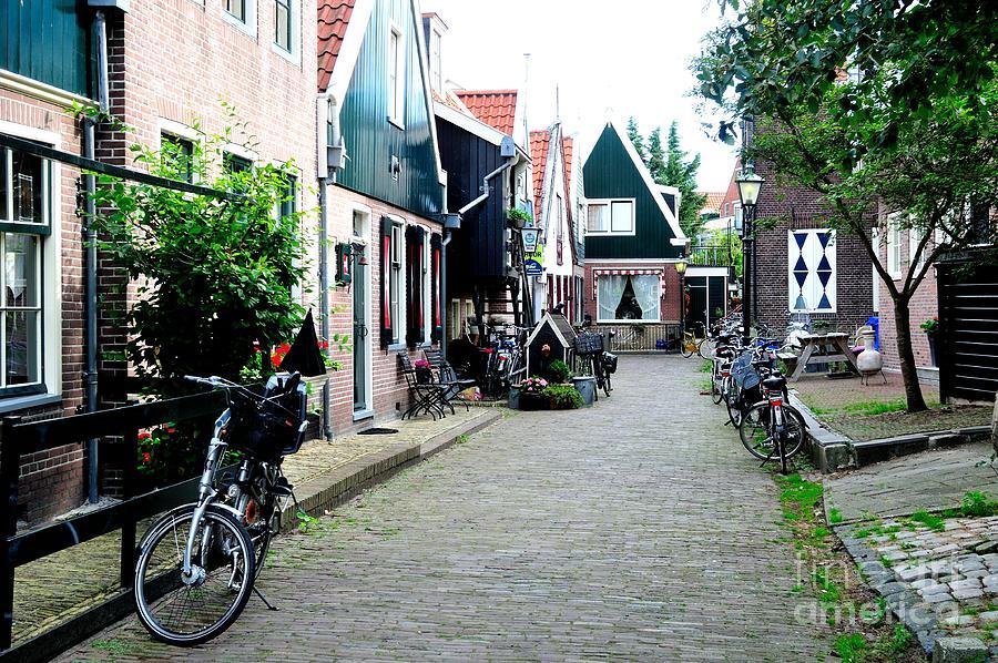 Charming Dutch Village Photograph