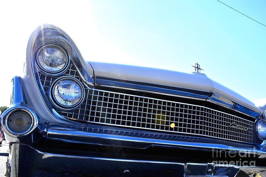 Red Car Pyrography - Chevrolet Blue  by LLaura Burge
