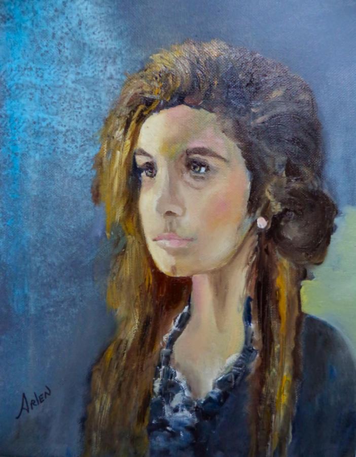 Cheyenne by Arlen Avernian - Thorensen