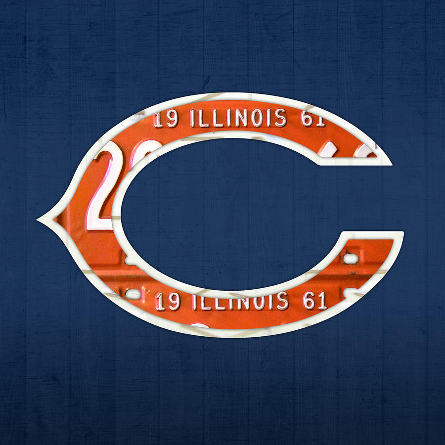 Chicago Bears Shirts For Women