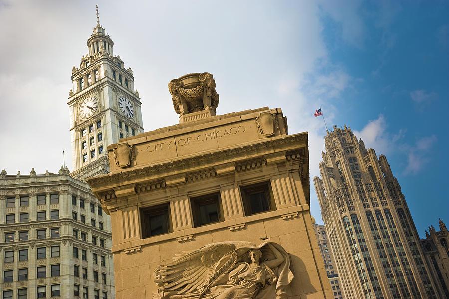 Chicago Photograph by Jmsilva