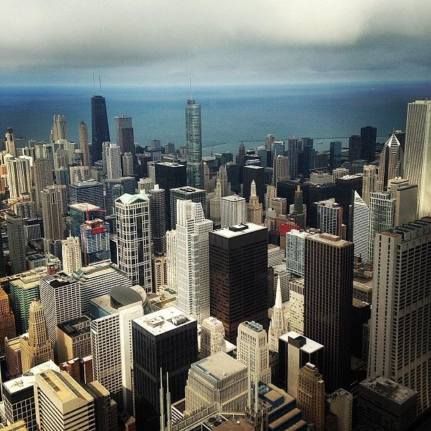 City Photograph - Chicago, Second To None by Mike Maher