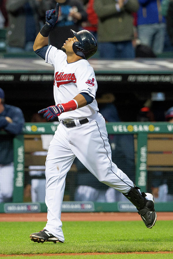 Chicago White Sox  V Cleveland Indians Photograph by Jason Miller
