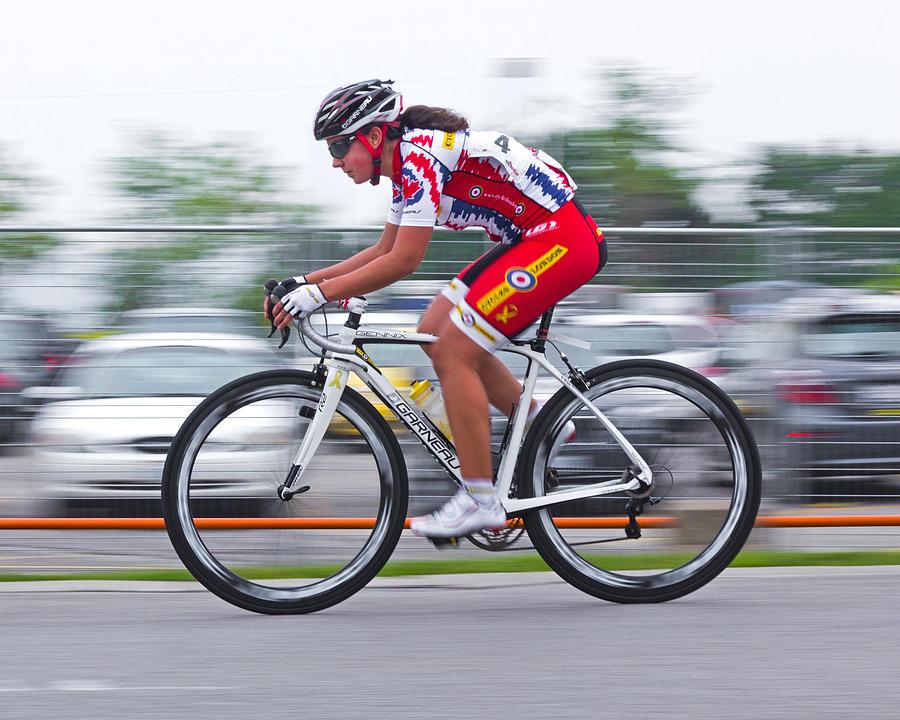 Chin Picnic Bike Race Canada Day 2013 2 Photograph by ... Race Bike Photos 2013