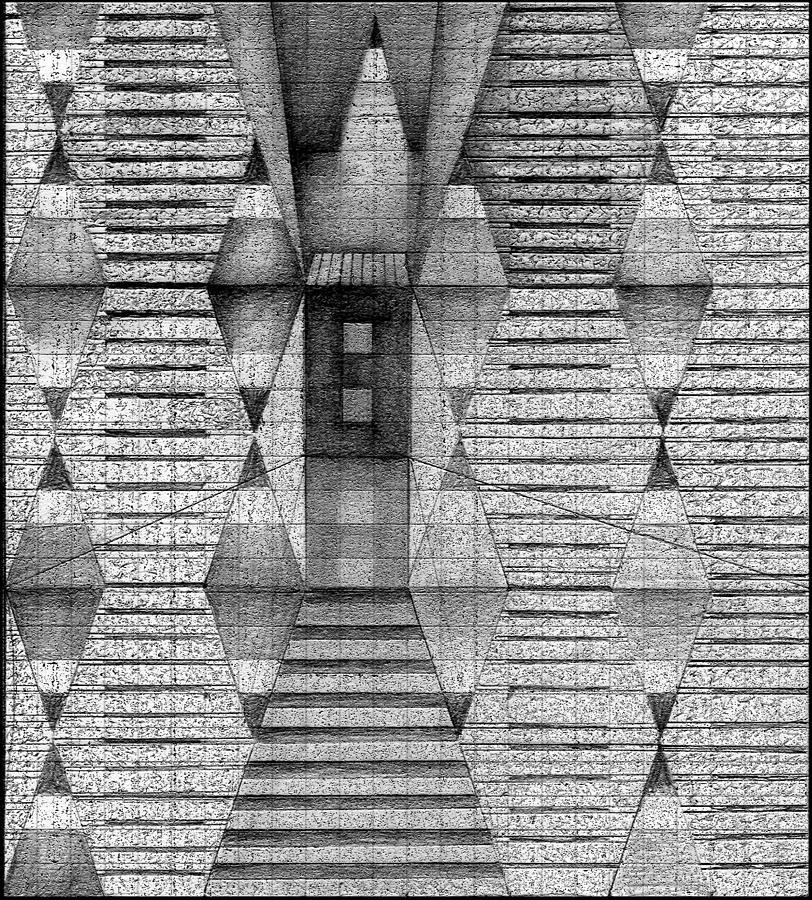 . Digital Art by James Lanigan Thompson MFA